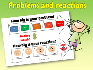 Problems and reactions