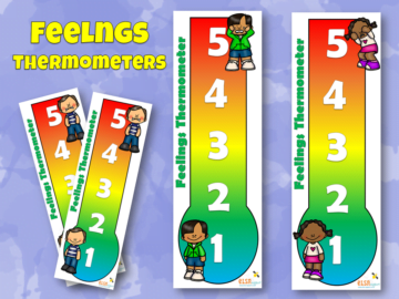 Feelings Thermometers
