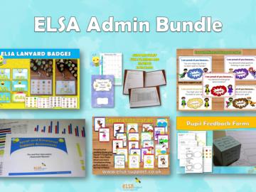 ELSA Admin Bundle