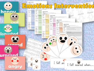 Emotions Intervention