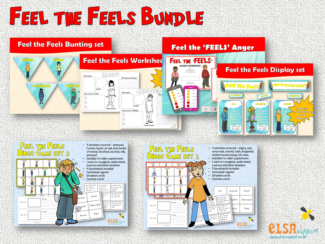 Feel the Feels Bundle