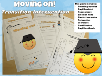 Moving on transition intervention