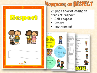 My Workbook on Respect