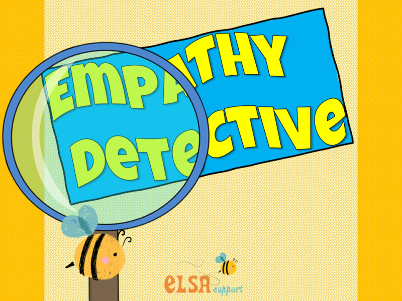 Empathy detective