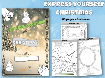 Christmas express yourself