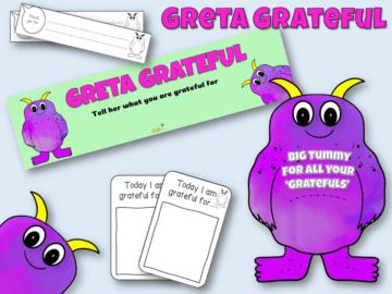 Greta Grateful