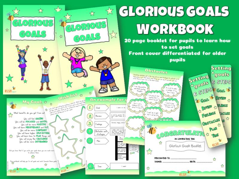 Glorious goals