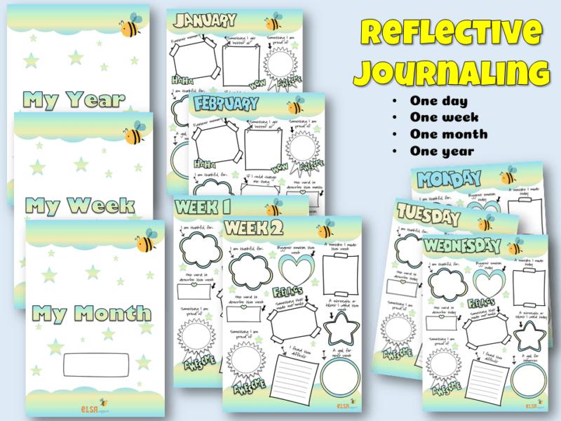 reflective journal
