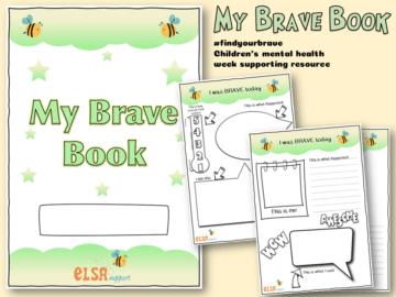 My brave book
