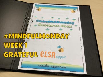 mindfulmonday grateful week 1