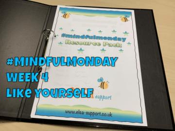 Mindful monday like yourself