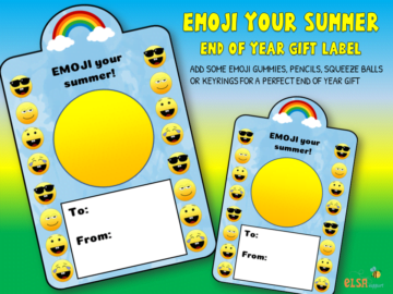 Emoji your summer