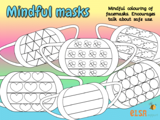Mindful masks