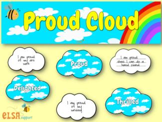 proud cloud