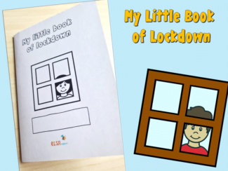 Little book of lockdown