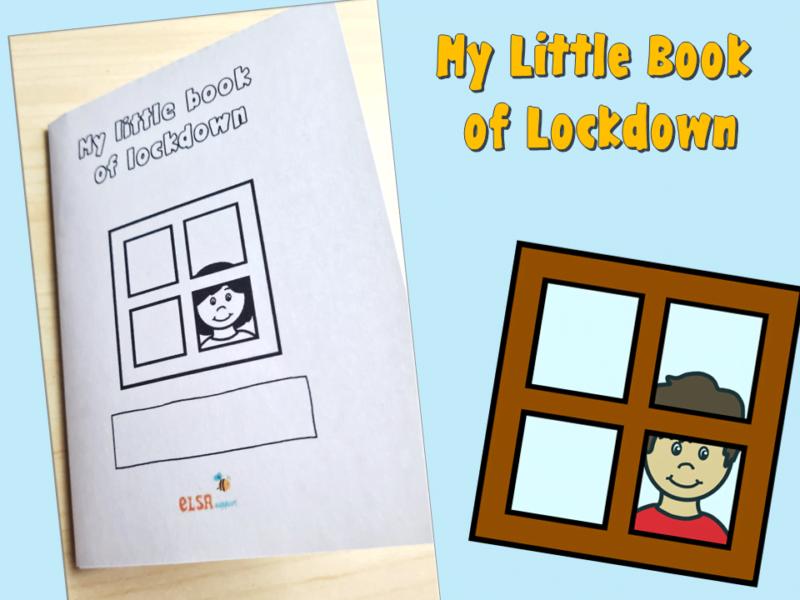 Little book of lockdown