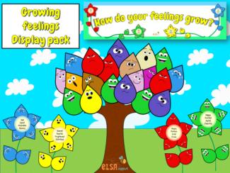 Growing feelings