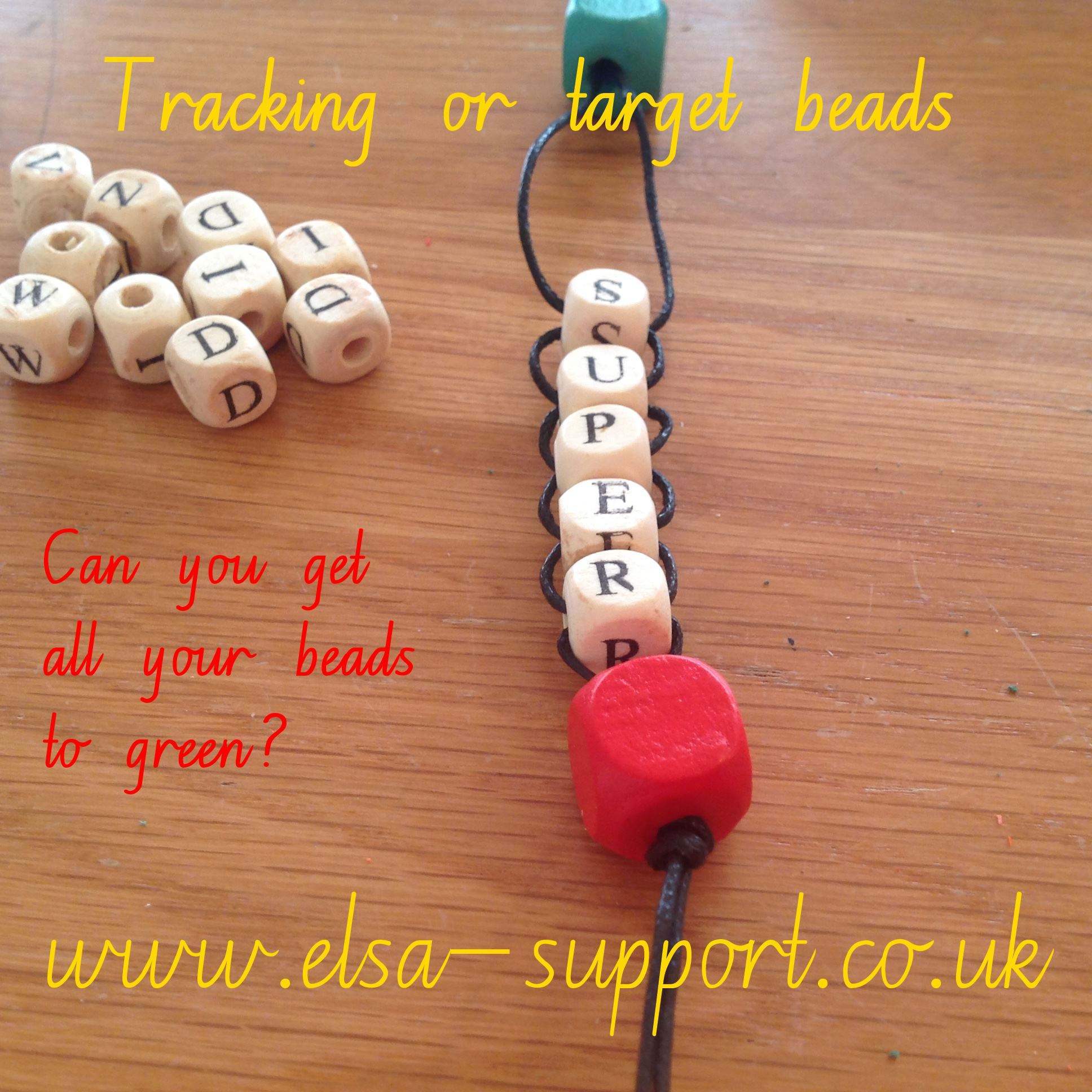 tracking beads images 2